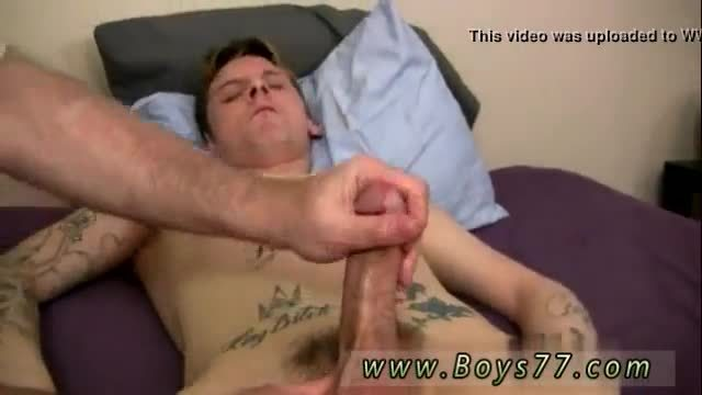 Young Boys Having First Time Gay Sex And Buds Jerking Off Together