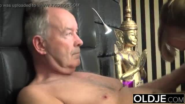 Her Young Pussy Gets Fucked By Old Man And Gets Cum On Tits Old Young Porn - Free Sex -2413