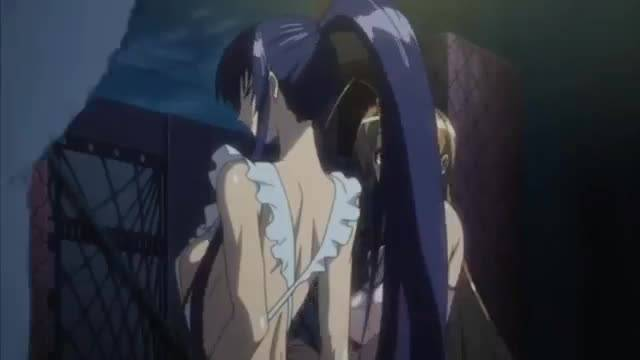 High school of the bead nude Highschool Of The Dead Episode 10 The Dead S House Rules Ecchi Hunter
