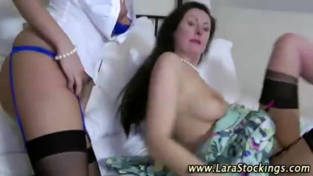 Milf mature strocking consider, that
