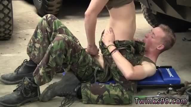 Straight men seduced by gay men sex vids first time Uniform Twinks