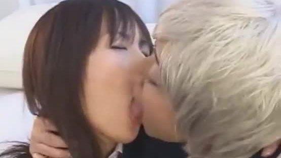 Three Japanese Lesbian Sisters