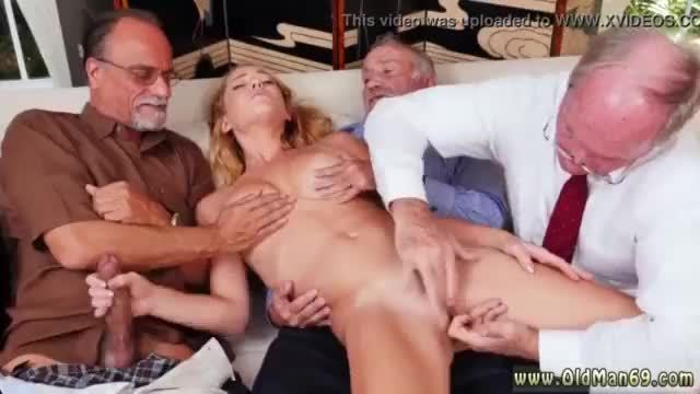 Old hairy guy fucks girl Her cunt was one of the tightest vaginas
